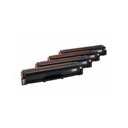 Set 4x Kompatibel Toner Voor Samsung Clp680 Van Huismerk