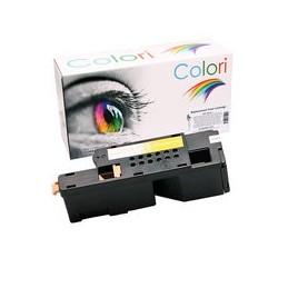 Kompatibel Toner Voor Dell C1660w Geel Van Colori Premium