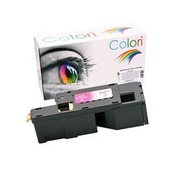 Kompatibel Toner Voor Dell C1660w Magenta Van Colori Premium