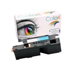 Kompatibel Toner Voor Dell E525 E525w Cyan 1400 Paginas Van Colori Premium