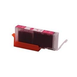 Kompatibel Inkt Cartridge Voor Canon Cli581 M Xxl Magenta 12
