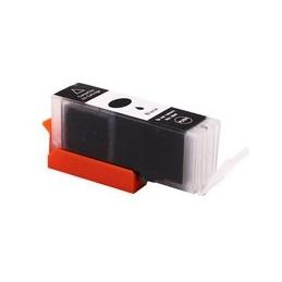 Kompatibel Inkt Cartridge Voor Canon Pgi580 Pgbk Xxl Zwart 24