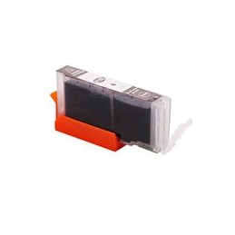Kompatibel Inkt Cartridge Voor Canon Cli571xl Grijs Van Huismerk