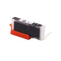 Kompatibel Inkt Cartridge Voor Canon Cli571xl Zwart Van Huismerk