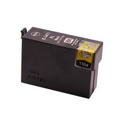 Kompatibel Inkt Cartridge Voor Epson 34xl Zwart T3471 Van Huismerk