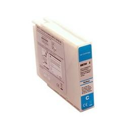 Kompatibel Inkt Cartridge Voor Epson T04a2 T04b2 T04c2 Cyan Wfc8190 Van Huismerk
