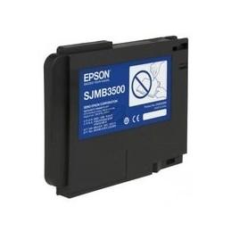 Epson Sjmb3500 Maintenance Box For Tm-c3500