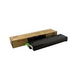 Origineel Sharp Mx-45gtba Toner Zwart Standaard Capaciteit 36.000 Paginas 1 Stuk