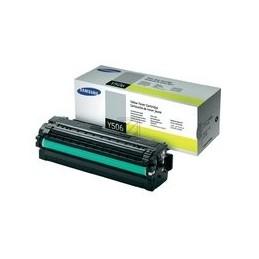 Origineel Samsung Clt-y506l High Yield Geel Toner Cartridge