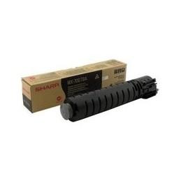 Origineel Sharp Mx-70gtba Toner Zwart Standaard Capaciteit 42.000 Paginas 1 Stuk