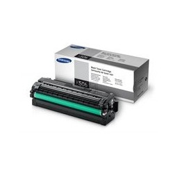 Origineel Samsung Clt-k506l High Yield Zwart Toner Cartridge