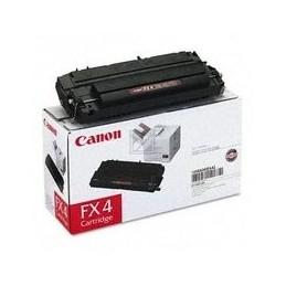 Origineel Canon Fx-4 Toner Zwart Standaard Capaciteit 4.000 Paginas 1 Stuk