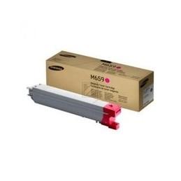 Origineel Samsung Clt-m659s Magenta Toner Cartridge