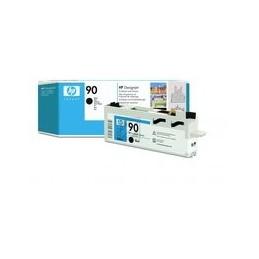 Origineel HP 90 Printkop En Printkopreiniger Zwart Standaard Capaciteit 1 Stuk
