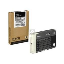 Origineel Epson T6161 Inkt Zwart Standaard Capaciteit 76ml 1 Stuk