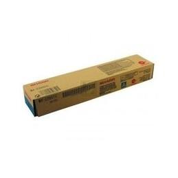 Sharp Mx-c38gtc Toner Cyan Standaardkapazität 10.000 Paginas 1 Stuk