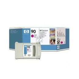 Origineel HP 90 Inkt Magenta Standaard Capaciteit 225ml 1 Stuk