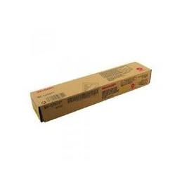 Origineel Sharp Mx-c38gty Toner Geel Standaard Capaciteit 10.000 Paginas 1 Stuk