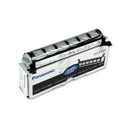 Origineel Panasonic Kx-fa83x Toner Zwart Standaard Capaciteit 2.500 Paginas 1 Stuk