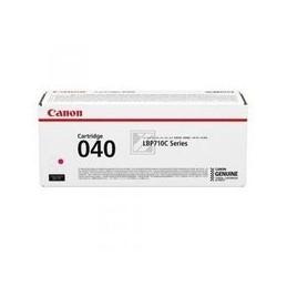 Origineel Canon 040m Toner Magenta Voor Lbp710cx-712cx Standaard Capaciteit 5.400 Paginas