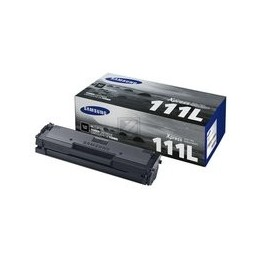 Origineel Samsung Mlt-d111l H-yield Blk Toner Cartridge