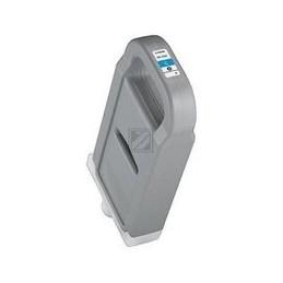 Canon Pfi-703c Inkt Cyan Hoge Kapazität 700ml 1 Stuk