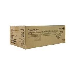 Origineel Xerox Phaser 6280 Toner Magenta Standaard Capaciteit 2.200 Paginas 1 Stuk