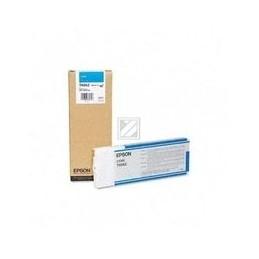 Epson T6062 Inkt Cyan Standaardkapazität 220ml 1 Stuk
