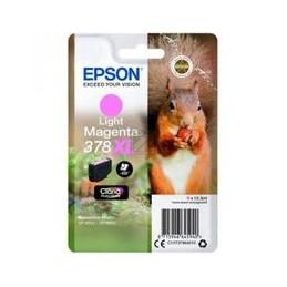 Origineel Epson Singlepack Light Magenta 378xl Squirrel Clara Foto Hd Tinte