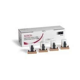 Xerox Workcentre Pro C2128 C2636 C3545 Kram Standaardkapazität 4 X 5.000 Klammer 4er-pack