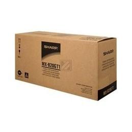 Origineel Sharp Mx-b20gt Toner Kit Zwart