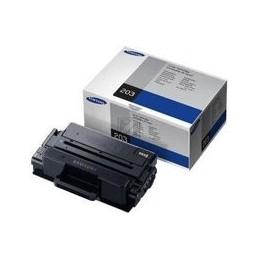 Origineel Samsung Mlt-d203s Zwart Toner Cartridge