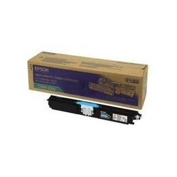 Epson Aculaser C1600- Cx16 Toner Cyan Hoge Kapazität 2.700 Paginas 1 Stuk