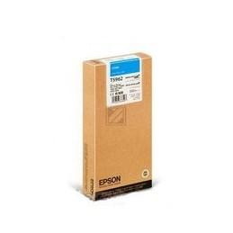 Epson T5962 Inkt Cyan Standaardkapazität 350ml 1 Stuk