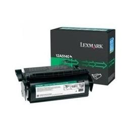 Origineel Lexmark Optra T25k Toner Zwart Standaard Capaciteit 1 Stuk Gereviseerd Terugkeerprogramma