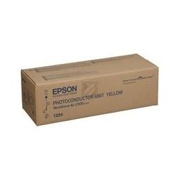 Origineel Epson Al-c500dn Fotogeleidingseenheid Geel Standaard Capaciteit 50.000 Paginas 1 Stuk