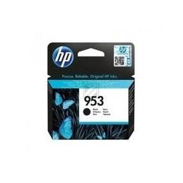 Origineel HP 953 Inkt Cartridge Zwart 1.000 Paginas