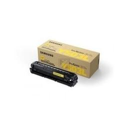 Origineel Samsung Clt-y503l H-yield Yel Toner C