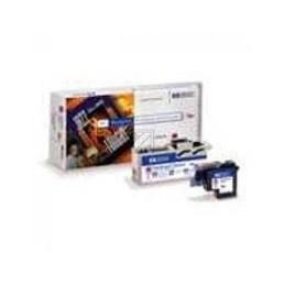 Origineel HP 81 Printkop En Printkopreiniger Magenta Standaard Capaciteit 1 Stuk Dye