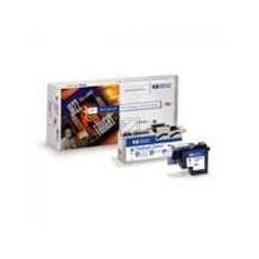 Origineel HP 81 Printkop Light Cyan Standaard Capaciteit 1 Stuk Dye