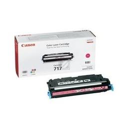 Origineel Canon 717 Toner Magenta Standaard Capaciteit 4.000 Paginas 1 Stuk