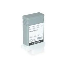 Kompatibel Inkt Cartridge Voor Canon Pfi-103mbk Xl Mat Zwart Van Huismerk