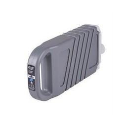 Kompatibel Inkt Cartridge Voor Canon Pfi-1700c Xl Cyan Van Huismerk