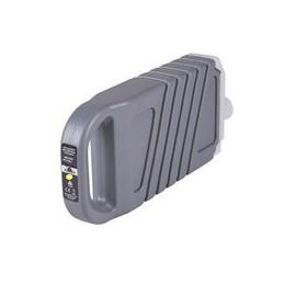 Kompatibel Inkt Cartridge Voor Canon Pfi-1700y Xl Geel Van Huismerk