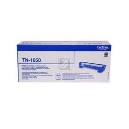 Origineel Brother Tn-1050 Toner Zwart Standaard Capaciteit 1.000 Paginas 1 Stuk