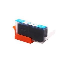 Kompatibel Inkt Cartridge Voor Canon Cli 526 Cyan Van Huismerk