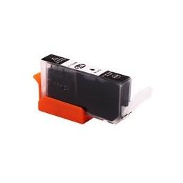 Kompatibel Inkt Cartridge Voor Canon Cli 526 Zwart Van Huismerk