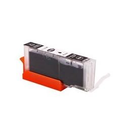 Kompatibel Inkt Cartridge Voor Canon Cli 551xl Zwart Van Huismerk