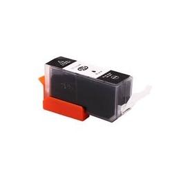 Kompatibel Inkt Cartridge Voor Canon Pgi 525 Zwart Van Huismerk