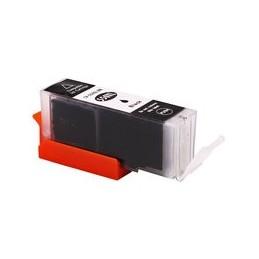 Kompatibel Inkt Cartridge Voor Canon Pgi 550xl Zwart Van Huismerk